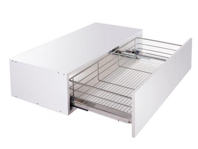 Drawer Basket (304 Stainless Steel)-DA1811 1