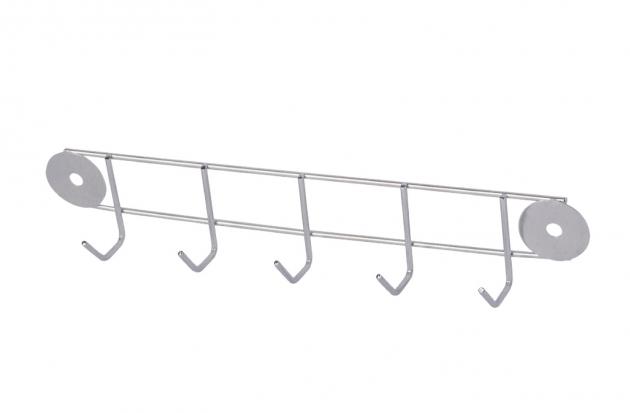 Five Hooks (304 Stainless Steel)-AK210 1