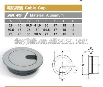 Cable Cap-AK45 1